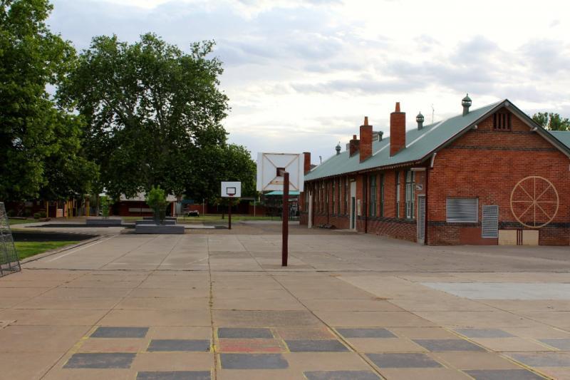 Cootamundra Public School