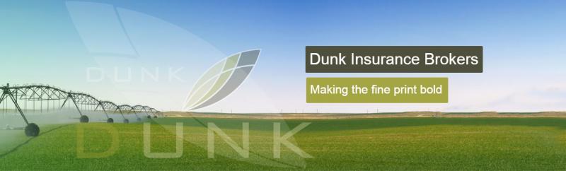 Dunk Insurance