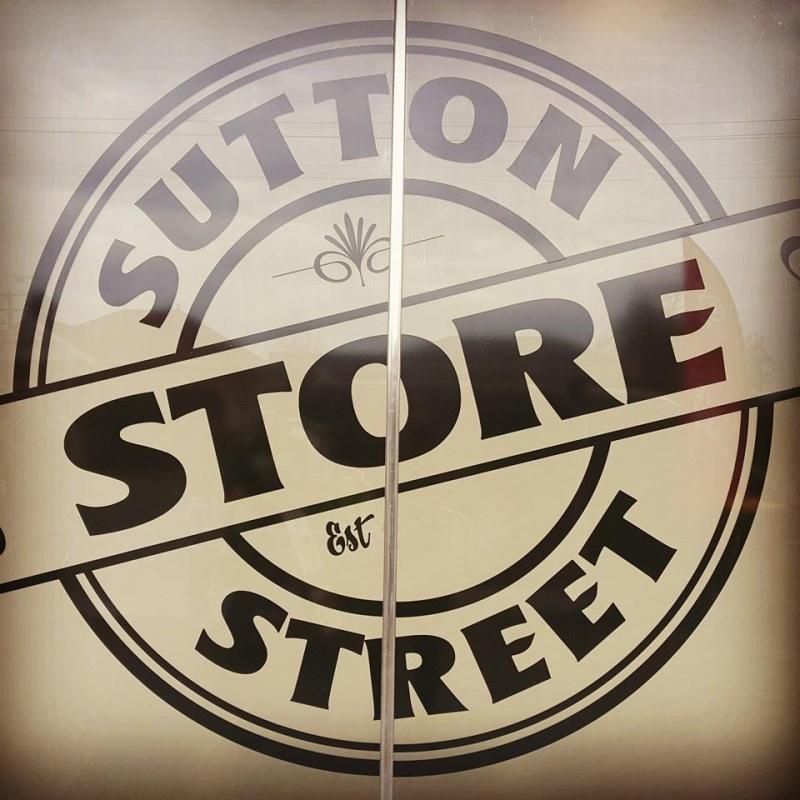 Sutton Street Store