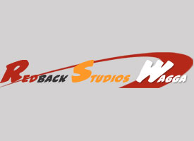 Redback Wagga Web Design Studios